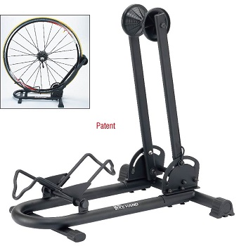 Bicycle Lever Storage Stand