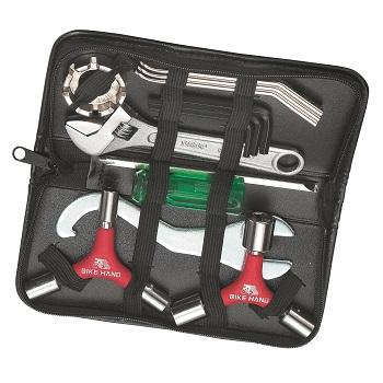Bikehand YC-735A Bicycle Bike Professional Home Mechanic Tool Kit